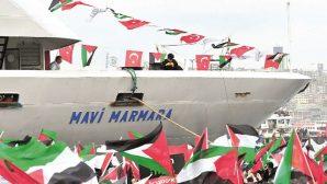 Mavi Marmara'da… Bu defaki dava Ankara'ya