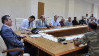 Suriyelilerin sorunları  masaya yatırıldı
