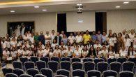Mimarlık öğrencileri Arsuz Güz Kampı sona erdi
