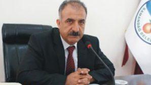 Samandağ Belediye Başkanı Mithat Nehir,