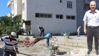 Samandağ'a dev proje