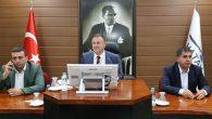 57 milyon TL borçlanmaya izin çıktı…