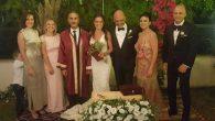 Prof. Dr. İskender Sayek'in kızı:
