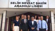 Defne'de yerel yönetimle  eğitim işbirliği