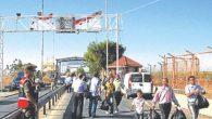 22.640 Suriyeli Türkiye'ye geri dönmedi