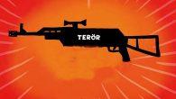 Çevlik'te  Terör Saldırısı