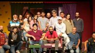 BŞB Şehir Tiyatrosu bugün sahnede: