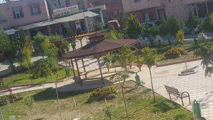 Samandağ  Belediyesi Hizmeti