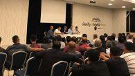 Ukome Toplantısı  Arsuz'da