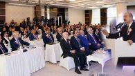 """Vali ATA, """"Valiler Buluşması"""" için Ankara'da"""