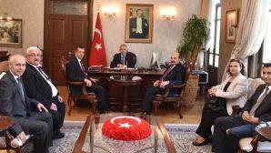 81 İl'in Veteriner Hekimler Odası Başkanları Antakya'da toplanıyor