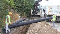 Hatsu: Kanalizasyonsuz mahalle kalmayacak