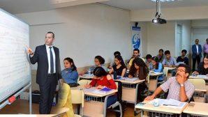 Antakya Belediyesi Eğitim Hizmeti