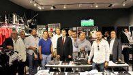 Hasiad'da Üye  Dayanışması