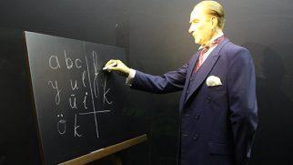 """""""Öğretmenler Günü"""" mesajları"""