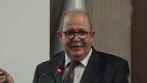 Prof. Dr. Şükrü Ersoy…