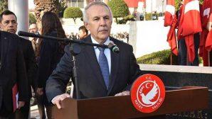 Vali Ata, Anıt Şeref Defteri'ni imzaladı