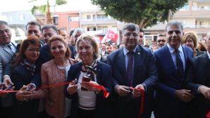 ADD Karaağaç şubesi açıldı