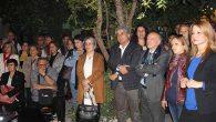Akdeniz  Kentleri  Sanat  Buluşması  Antakya'da
