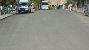 Sümerlere asfalt takviyesi …