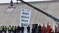 B.Karaçay Barajı  Hizmete Açıldı