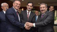 EXPO Hatay'a Azerbaycan sürprizi: