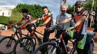 Hatay'dan Anıtkabir'e bisikletle yolculuk