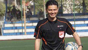 M.Cem Hanoğlu  Galatasaray  Maçında