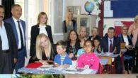 İhtiyaç Sahibi  Çocuklara  Eğitim Desteği