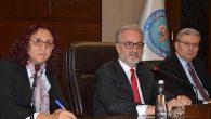 Ekonomi Bakanlığı toplantısında