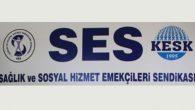 SES, ASPB bütçesini eleştiriyor: