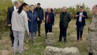 Kırıkhan'da Tarih Fışkırdı