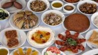 Hatay'a Gastronomi Şehri