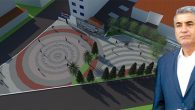Cazibe merkezi olabilecek proje: