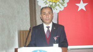 Türk Sağlık Sen Kongre yaptı