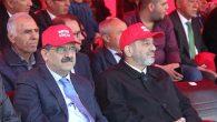 İki Rektör Başkentte