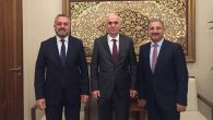 Kimyeci Ankara'dan Döndü