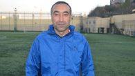 Kırıkhanspor'da  T.Direktör istifası