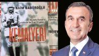Babüroğlu'nun yeni kitabı çıktı