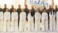 Medeniyetler  Korosu'ndan  Şırnak'ta Konser