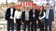 Genç Avukatlar Kurultayı Mardin'de: