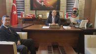Altınözü Nüfus Müdürü Pazarcık'a tayin oldu