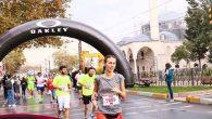Maraton Onuncusu Hataylı