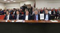 Başkan Savaş, OYDER toplantısında, işadamlarına ilimizin tanıtımını yaptı …