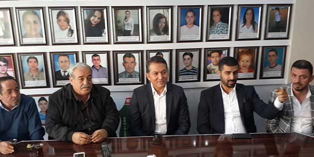 CHP Milletvekili Ertem'den: