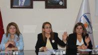 Samandağ'da Kadına temsiliyet: