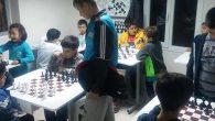 Antakya Belediyesi Gençlik Merkezi'nde