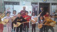 Defne'nin  Genç Müzisyenleri
