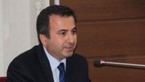 Prof. Dr. Mehmet Maden ayrıldı