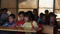 Suriyeli öğrenciler için yardım çağrısı …